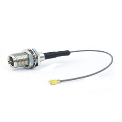 Bloomice Cable FME M BH – U.FL